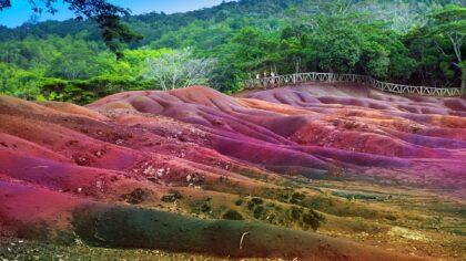 Mauritius – atrakcje raju, który jest też w Twoim zasięgu