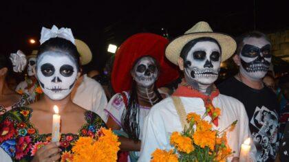7 najlepszych miejsc na Halloween. Aż strach się bać!