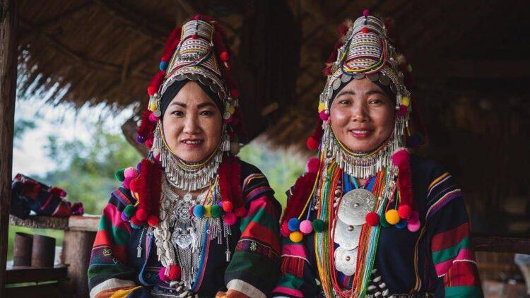 Wirtualna podroz z KLM pln Tajlandia