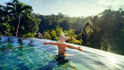 Najbardziej odjazdowe baseny na świecie. 7,5propozycji