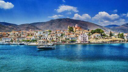 Greckie miasteczka pełne czaru. Warto je poznać!