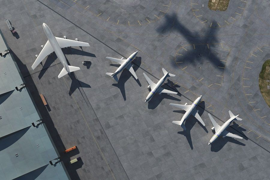 Nocleg w Boeingu i do tego w środku dżungli? Nie uwierzycie o co tutaj chodzi