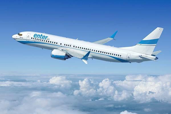 Przymusowe lądowanie na lotnisku Chopina - ptak w silniku samolotu