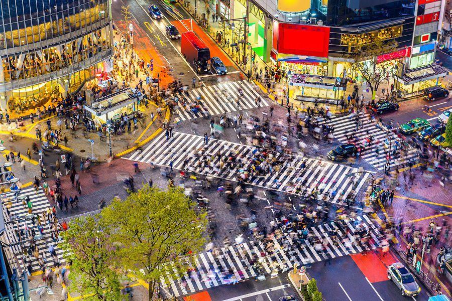 LOT rozwija połączenia do Azji, tym razem do Tokio