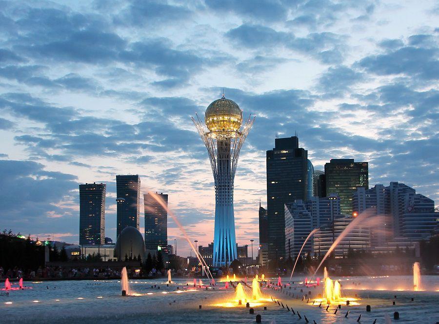 LOT ogłasza nowe połączenie. Polecimy do Kazachstanu!