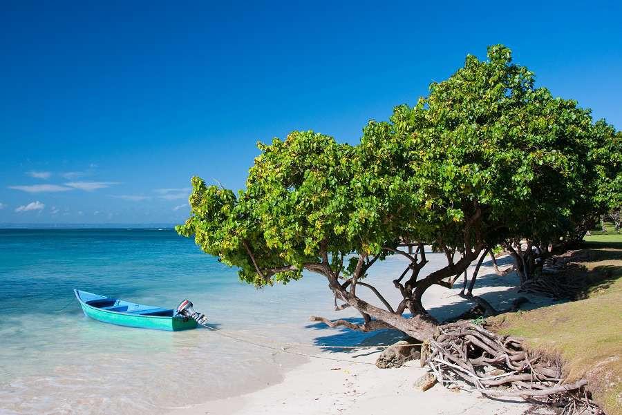 Kiedy lecieć na Karaiby?