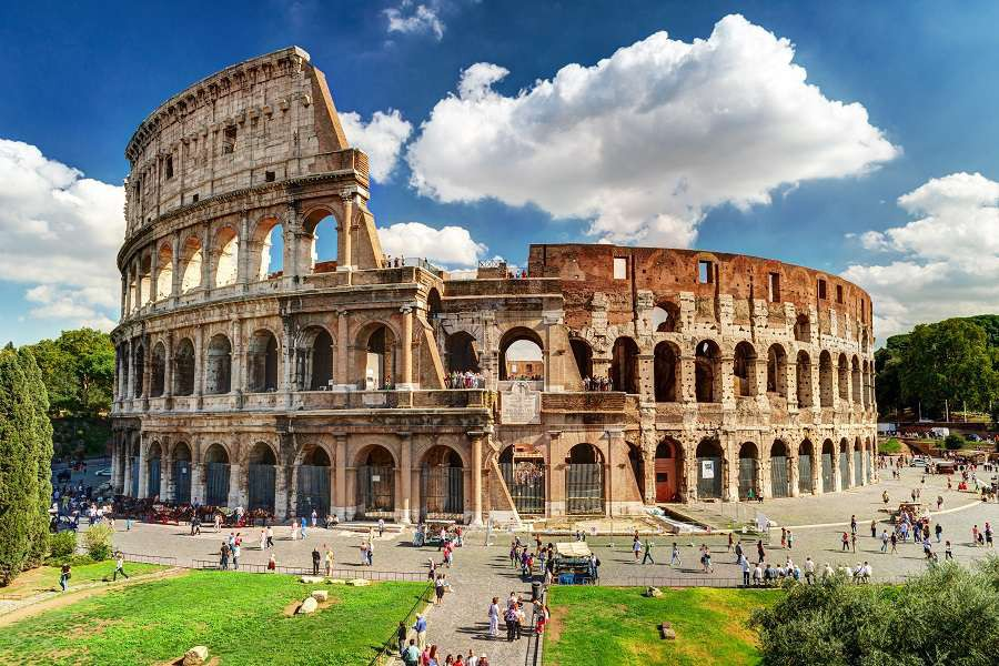 Lubisz nocne zwiedzanie? Teraz Koloseum będzie otwarte w nocy!