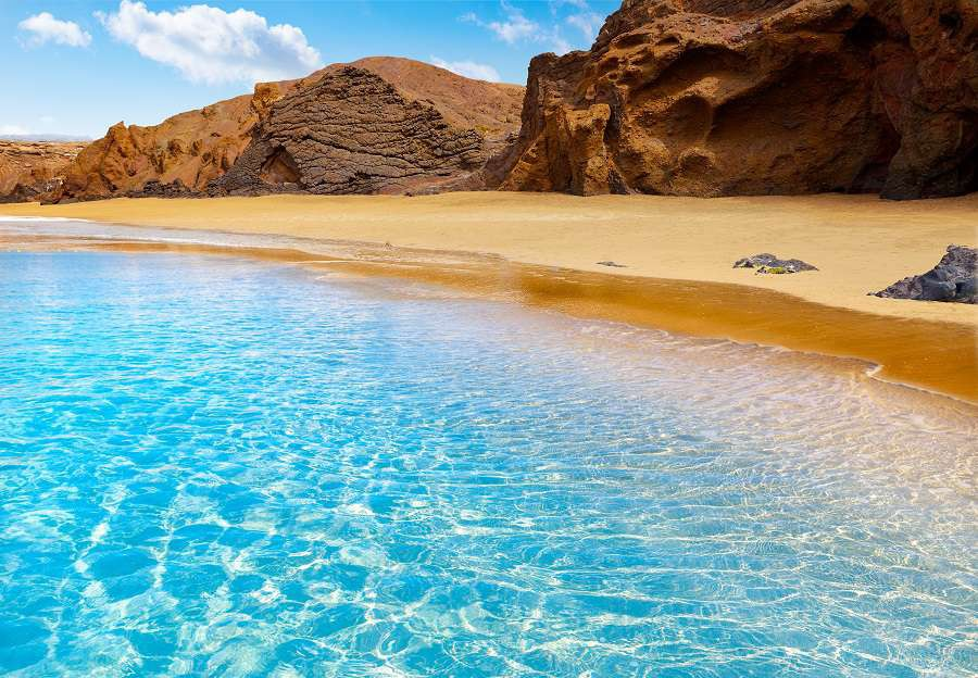 Fuerteventura-La-Pared-beach-at-Canary-Islands-Pajara-of-Spain-shutterstock_374109694-1