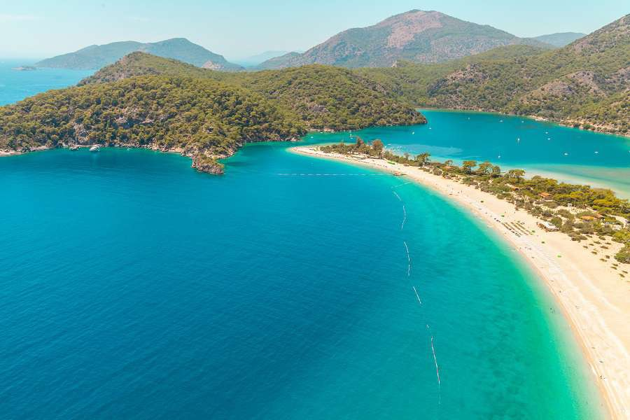 Fantastic-Aerial-view-of-the-beach-Belcekz-and-Blue-Lagoon-in-Oludeniz-Resort-Turkey-shutterstock_453347527-1