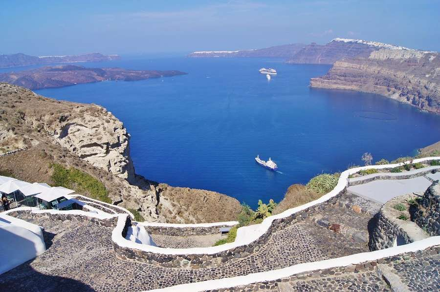 Panorama-SantoriniPanorama Santorini
