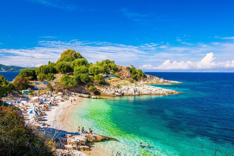 Beautiful-view-of-the-beach-in-an-old-village-of-Corfu-Island-shutterstock_327295634