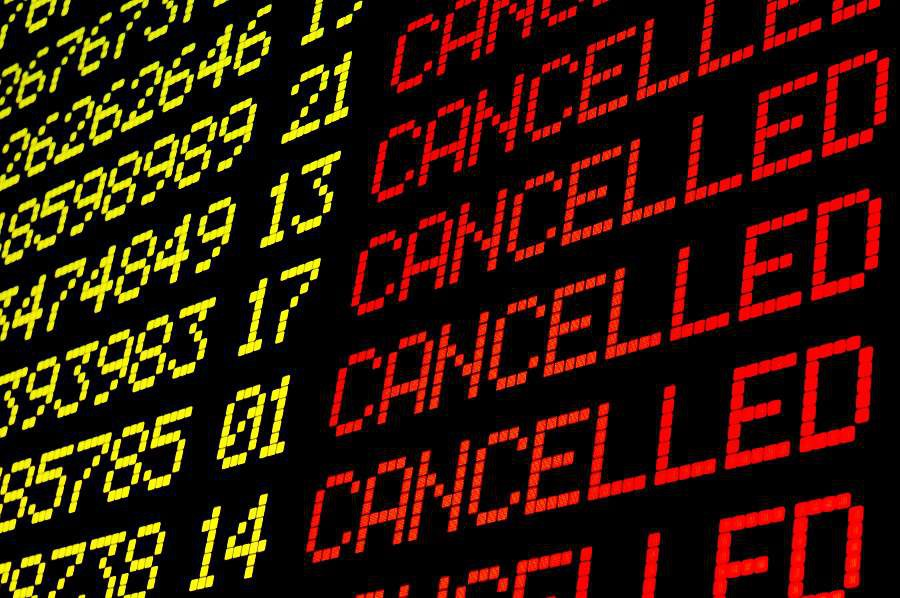 Cancelled-flights-on-airport-board-panel-shutterstock_263341361-1