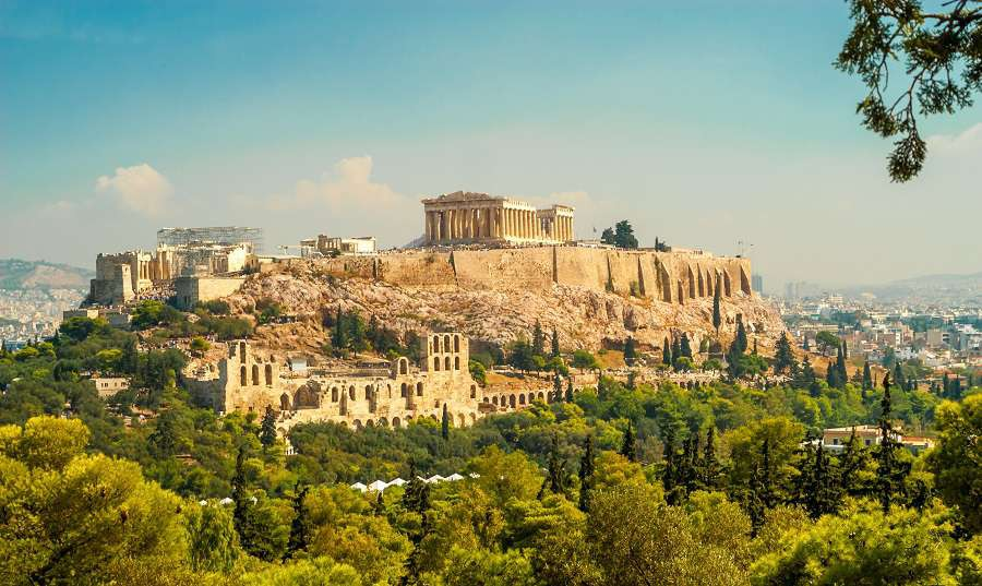 Acropolis-of-Athens-shutterstock_156966542