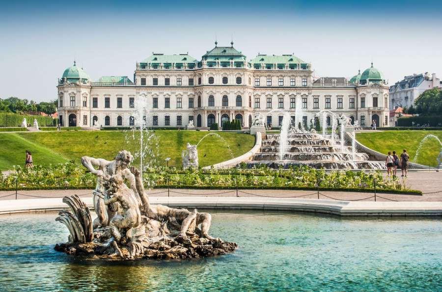 Wieden-Schloss-Belvedere-built-by-Johann-Lukas-von-Hildebrandt-as-a-summer-residence-for-Prince-Eugene-of-Savoy-in-Vienna-Austria-shutterstock_177280949_1920