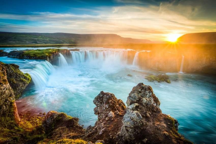 Islandia bezpośrednio z Gdańska na przedłużony weekend w rewelacyjnej cenie!