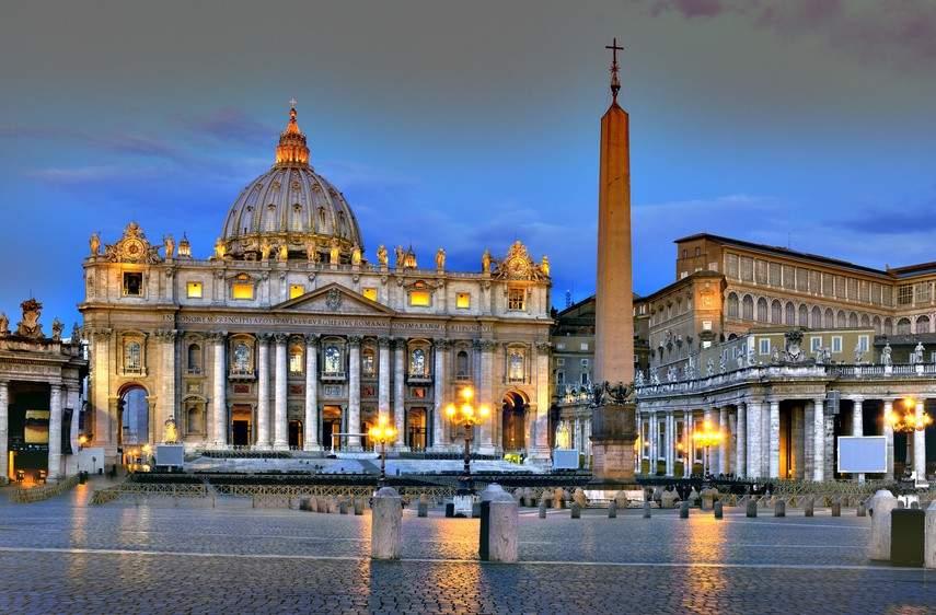 Przedłużony weekend w Rzymie w czerwcu za 464 zł ! (loty + noclegi)