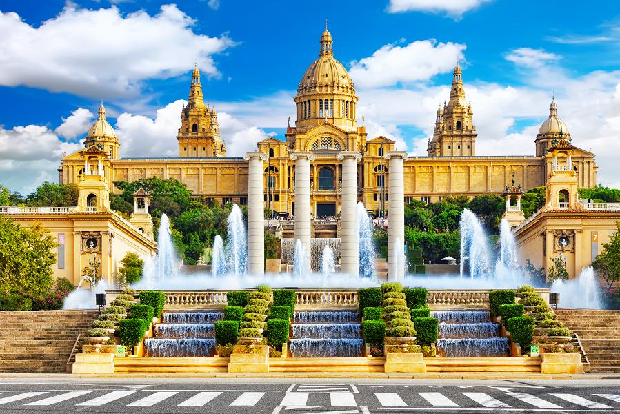 Hiszpańska przygoda: Barcelona, Majorka, Madryt za 423 zł!