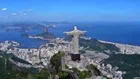 Rio de Janeiro z Warszawy za 1493 zł!