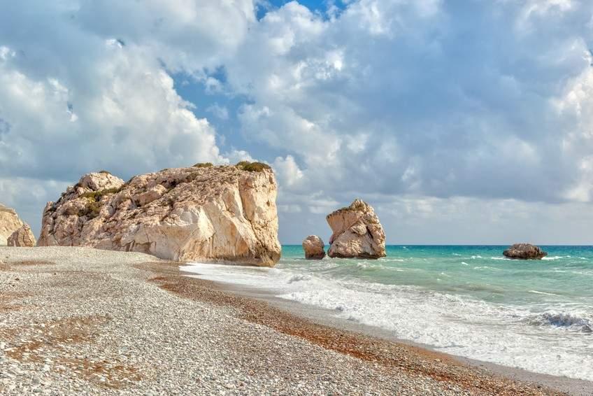 Cypr na 10 dni w maju za 722 zł (lot + hotel ze śniadaniem)
