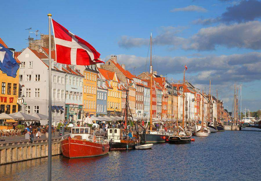 Kopenhaga na przedłużony weekend czerwcowy od 646 zł (lot + hotel)!