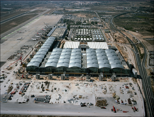 Lotnisko Alicante