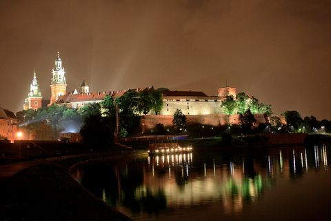 cracow_dreamstime