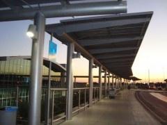 Lotnisko w Larnace