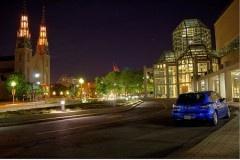 Kanadyjska Galeria Narodowa w Ottawie