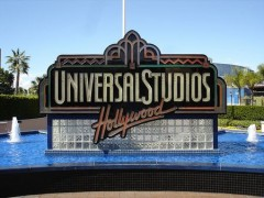 Universal Studios w Hollywood