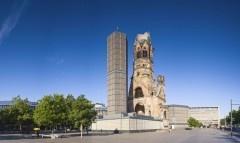 Kościół Pamięci Cesarza Wilhelma w Berlinie