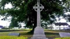 Croppies Grave Carlow