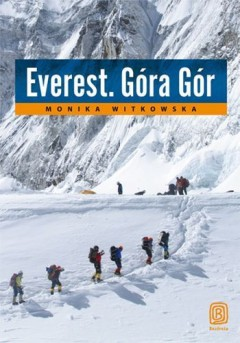 Everest.Góra Gór