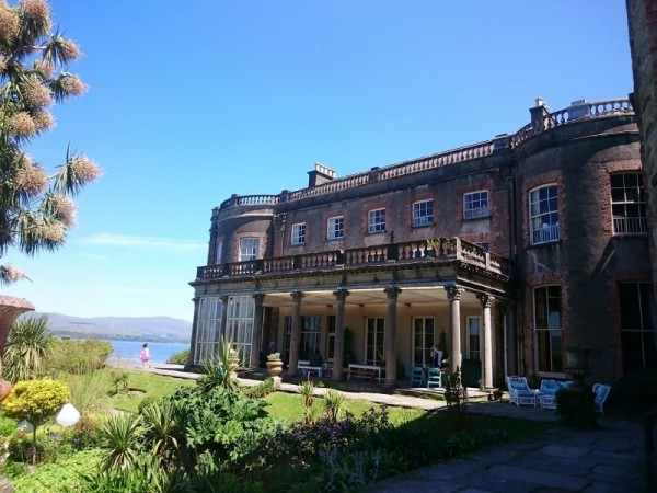 Bantry House w Irlandii