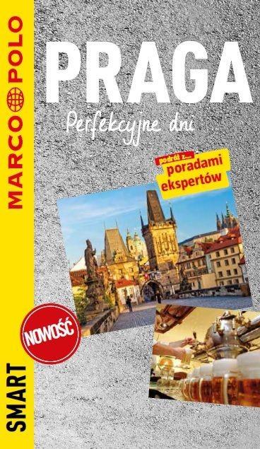 Praga Perfekcyjne dni + plan miasta