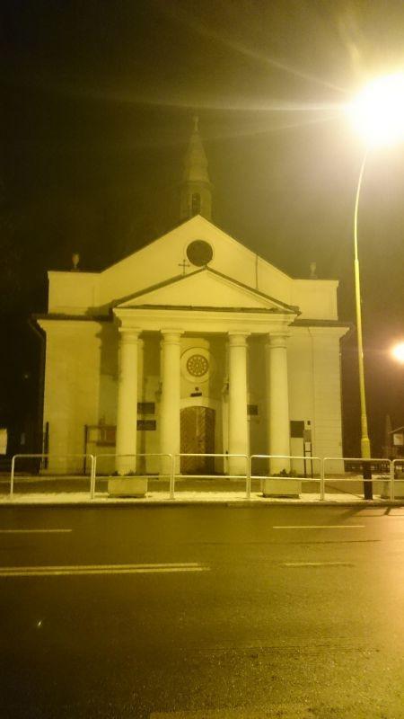 Kościół Świętej Trójcy w Rzeszowie