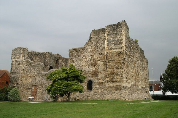 Cantenbury Castle