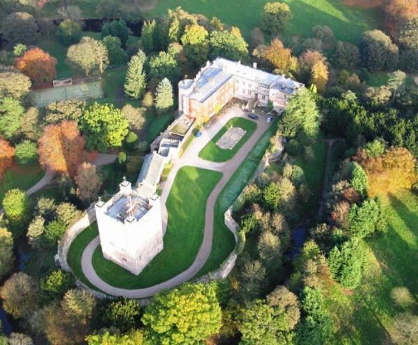 Zamek Appleby