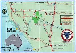 Księstwo Hutt River w Australii Zachodniej
