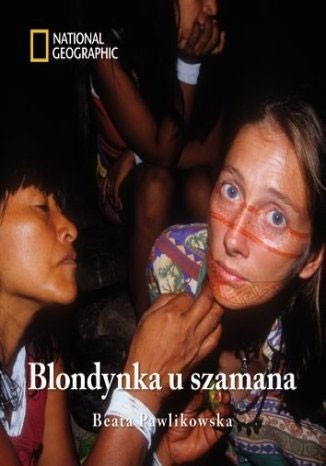 Blondynka u szamana