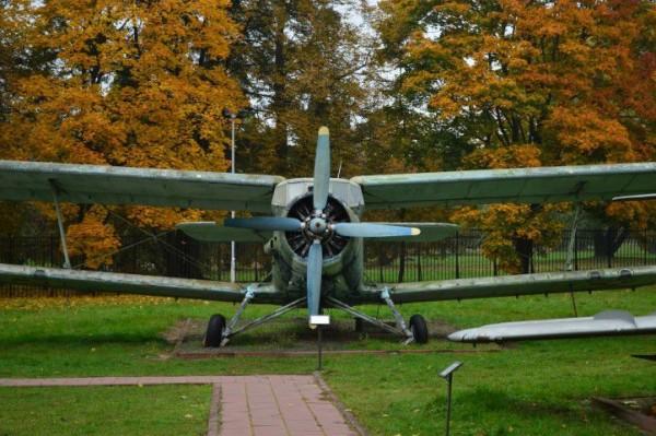 Muzeum Uzbrojenia na Poznańskiej Cytadeli